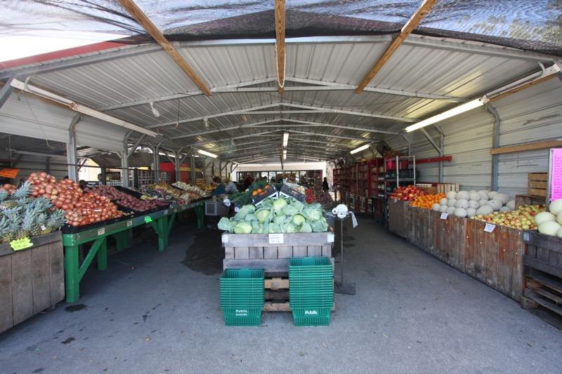 Perrine's Produce: A Staple of New Smyrna Beach