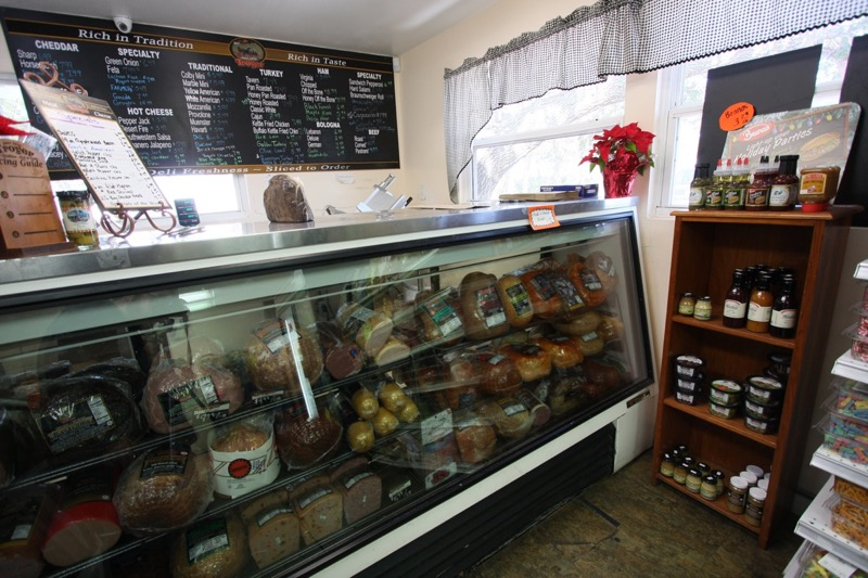 Perrines Produce New Smyrna Beach Deli