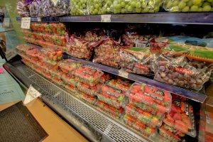 Produce, Produce, Produce – It's Our Specialty
