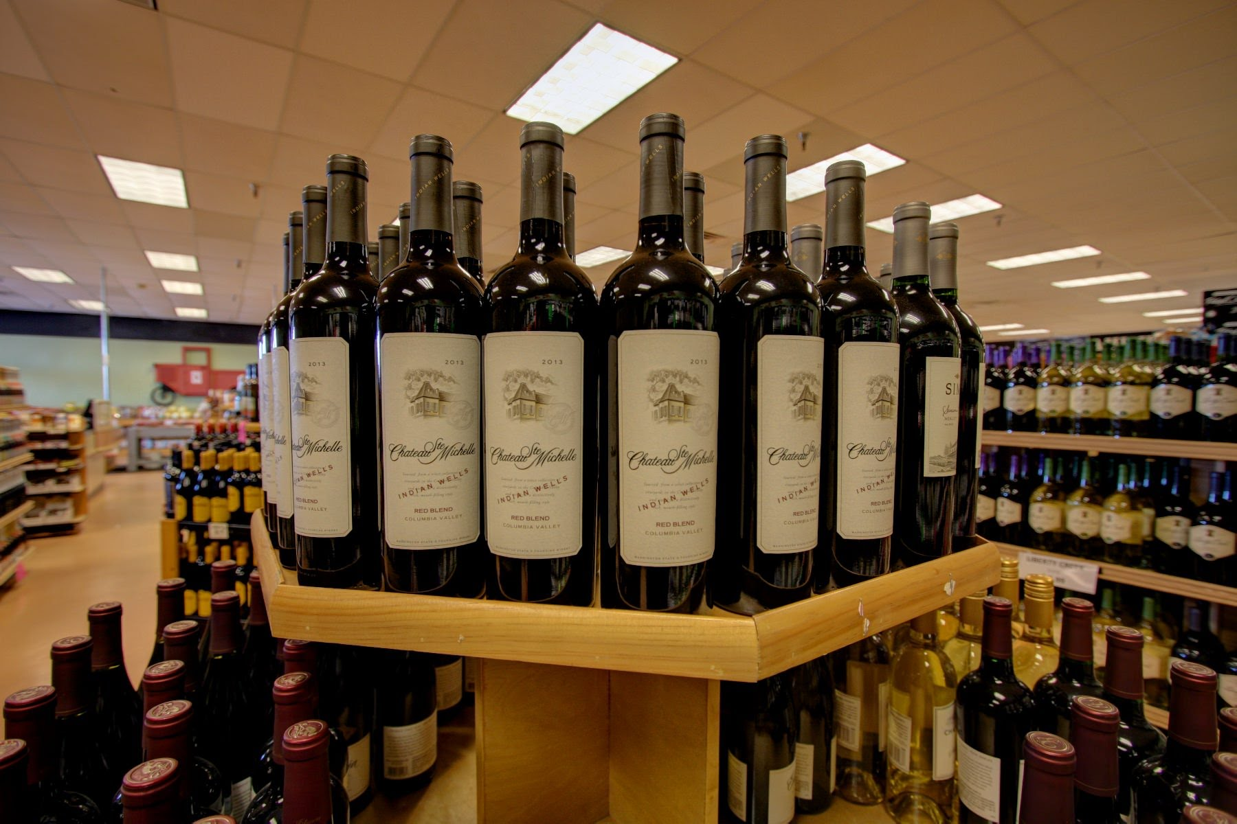 Discover New Wines at Our Wine Tasting Events
