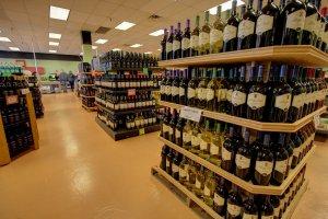 Perrines Produce Ormond Beach Wines