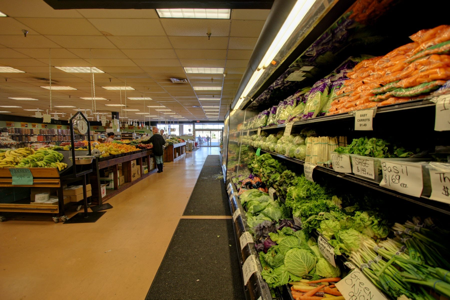 Do You Know the Difference Between Organic and Non-Organic Produce?