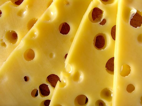 Discover a Variety of Cheeses at Perrine's Deli