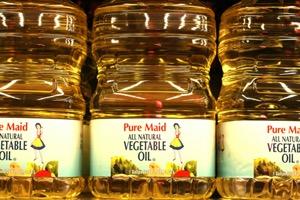 Pure Maid Vegetable Oil 48oz