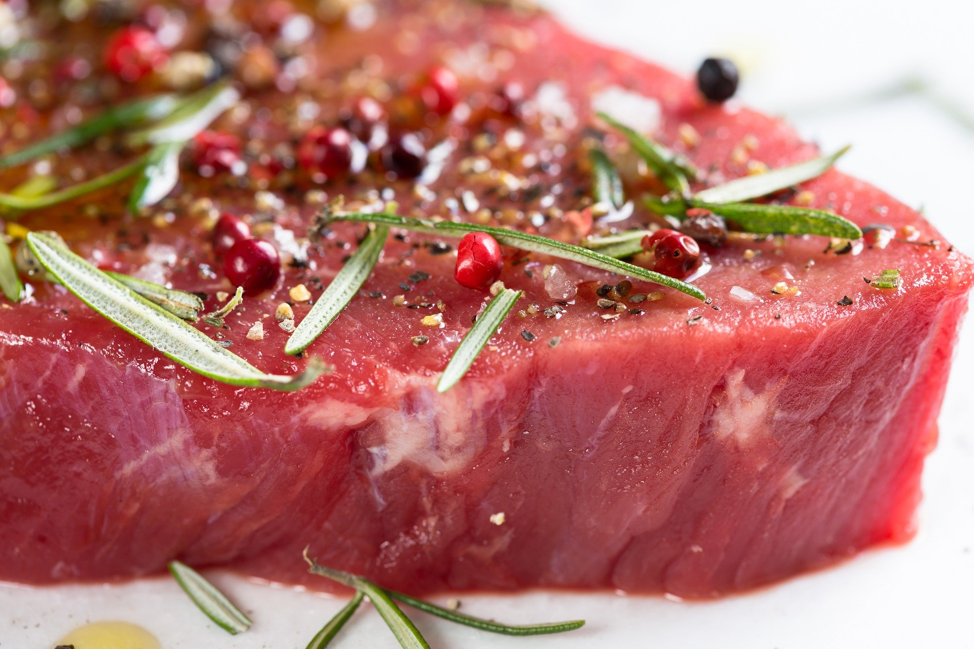 Don't Overcook Your Meats and Veggies – Keep Nutrients in Tact