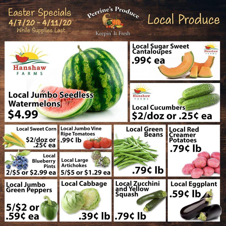 Local Goods