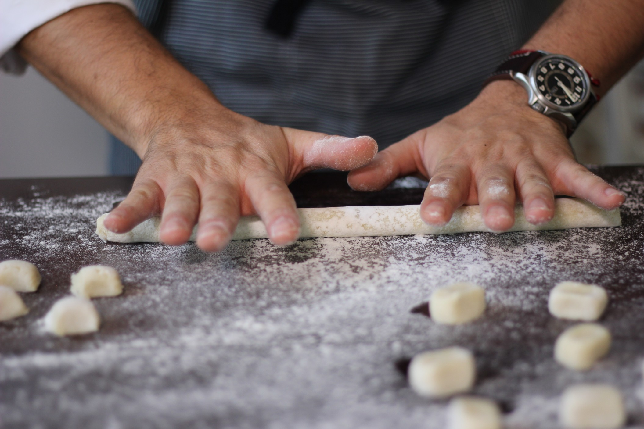 Making Gnocchi at Home Is Easier than You Might Think