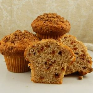Bake N Joy Muffin Cinnamon Coffee Cake