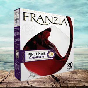 Franzia Pinot Noir
