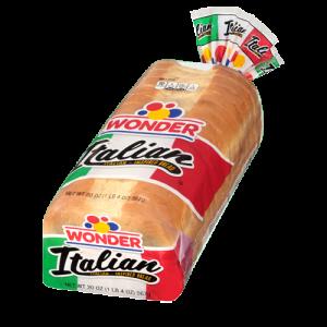Wonder Spoleta Italian Bread 20oz