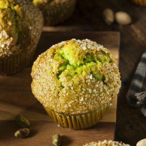 Bake N Joy Pistachio Nut Muffin