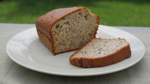 This Bread Is B-A-N-A-N-A-S!