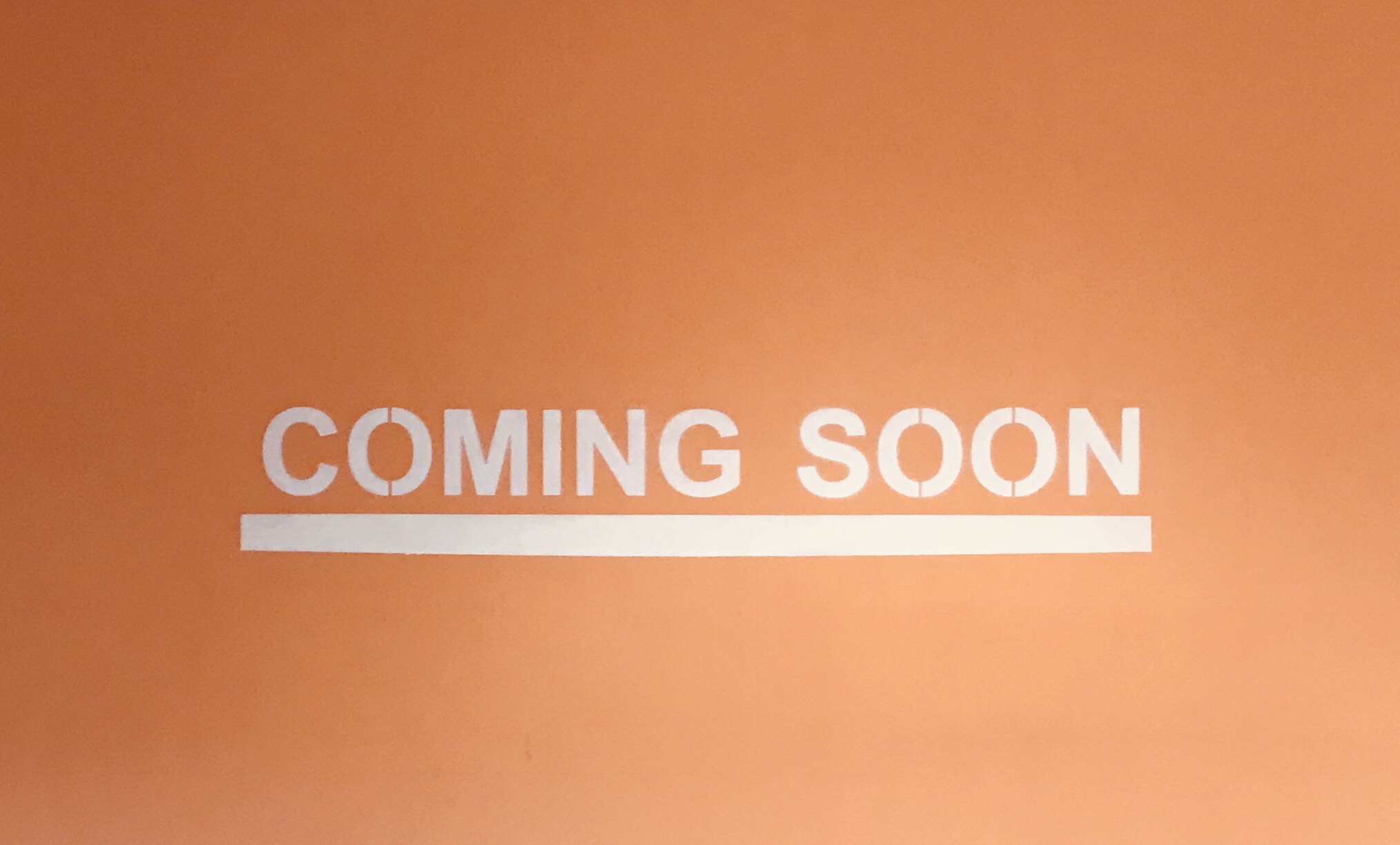 NEW Location Coming Soon!