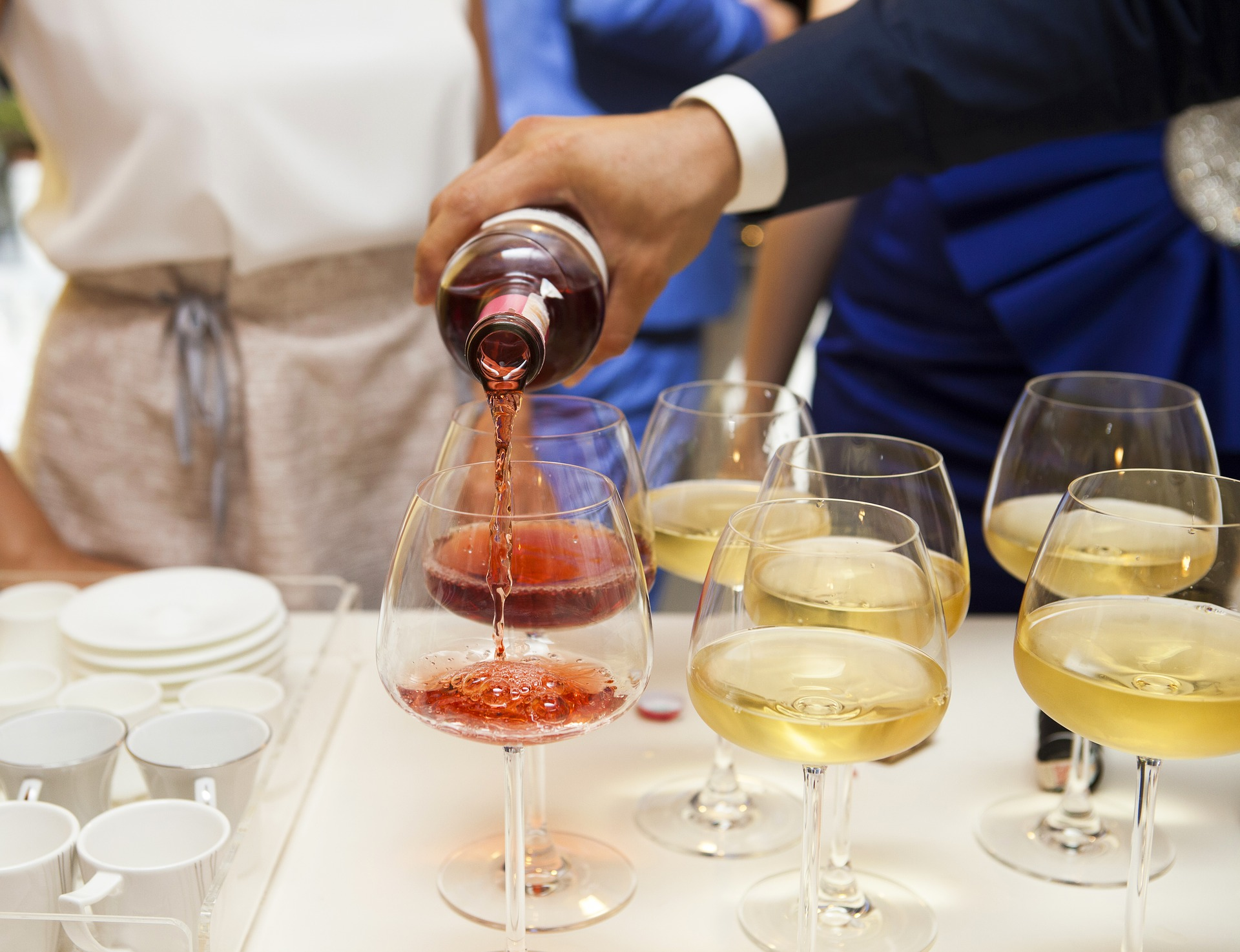 Red, White – When It Comes to Wine, Which One?
