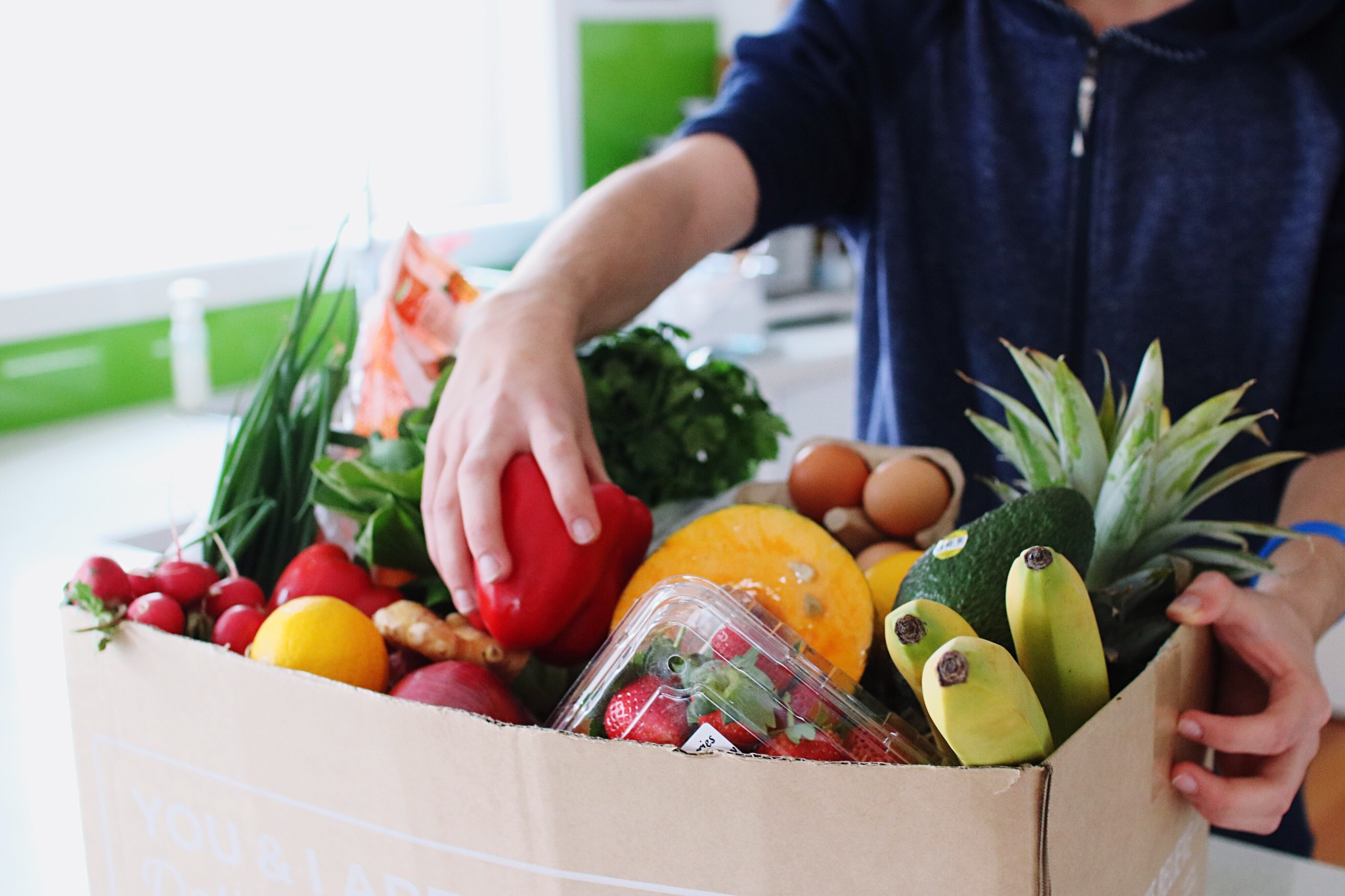 You are currently viewing Tips for Keeping Your Produce Fresh Longer
