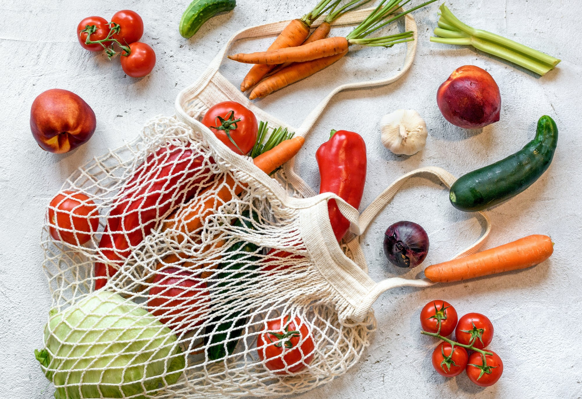 You are currently viewing Fruit and Vegetable Benefits for You