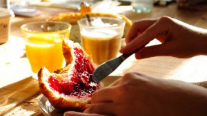Read more about the article Jams and Jellies: Different Types
