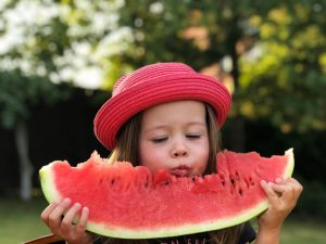 Read more about the article Choosing a Sweet Watermelon